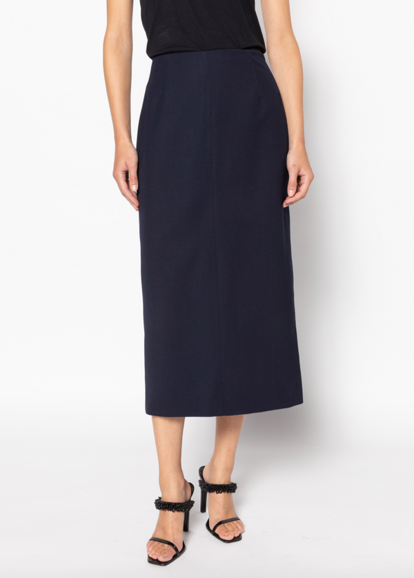 Dries Van Noten Sheelam Midi Skirt @ Hero Shop