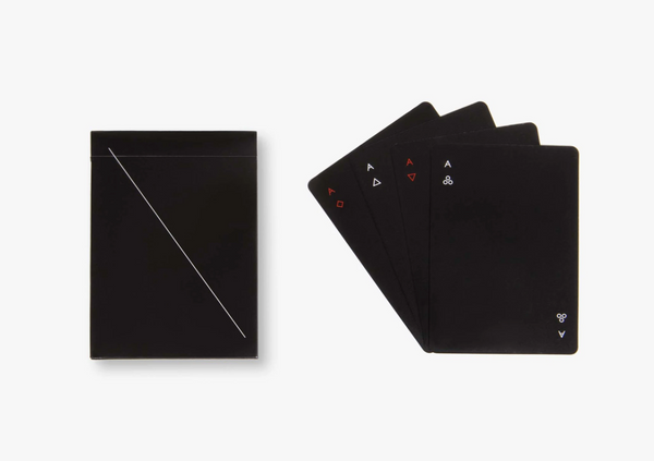 Areaware Minim playing cards @ Hero Shop SF