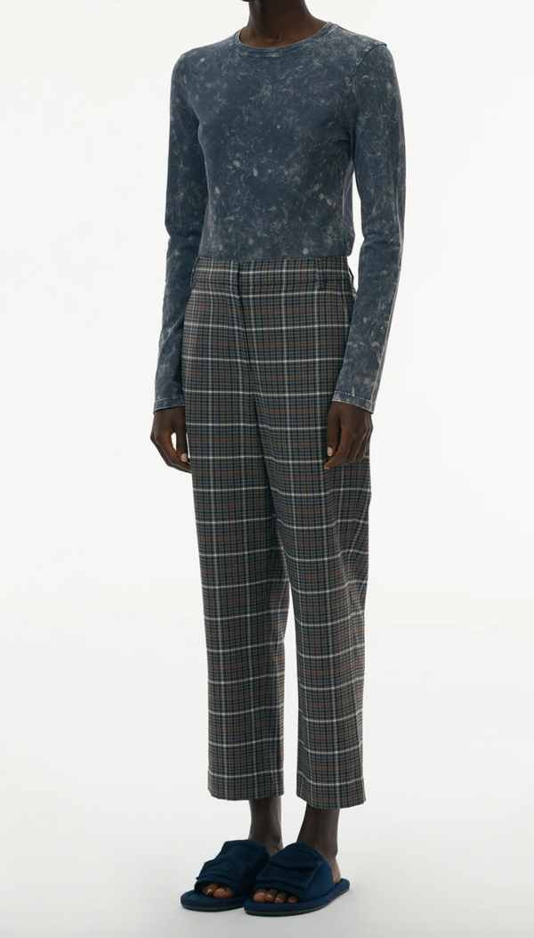 Tibi Gabe Menswear Suiting Pant @ Hero Shop SF