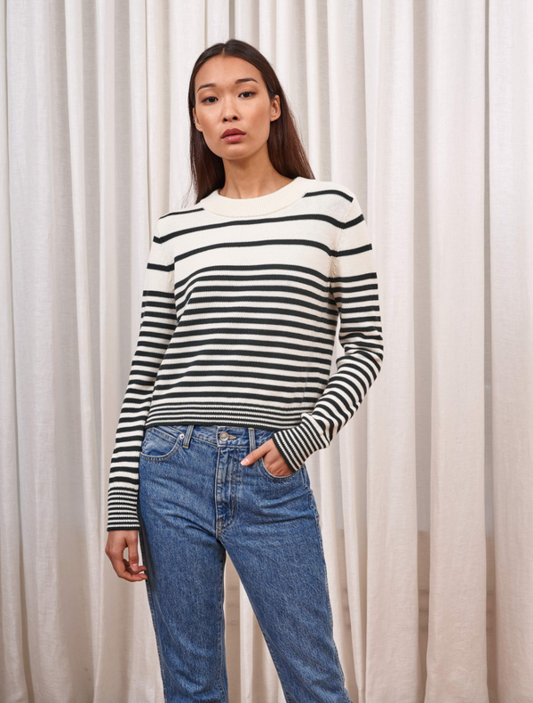 La Ligne Mini Bloc Sweater @ Hero Shop