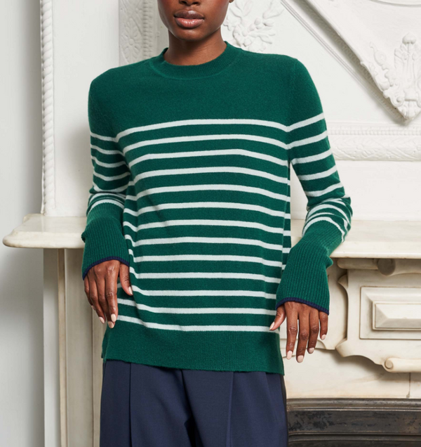 La Ligne AAA Lean Lines Sweater @ Hero Shop