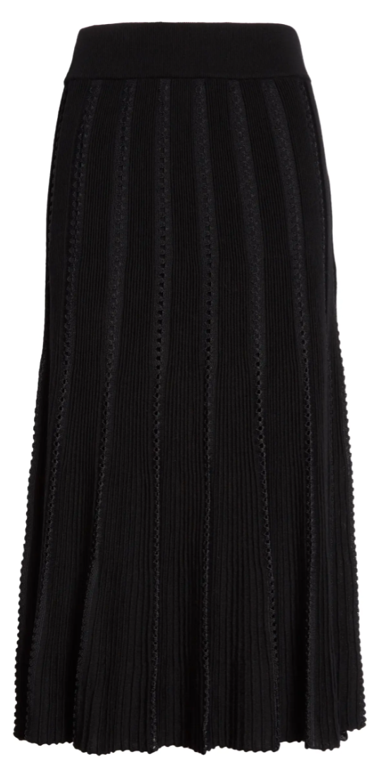 La Ligne Marais Skirt @ Hero Shop