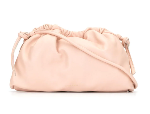 Mansur Gavriel Mini Cloud Clutch - Puff @ Hero Shop