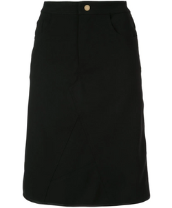 Harvey Faircloth Pencil Skirt