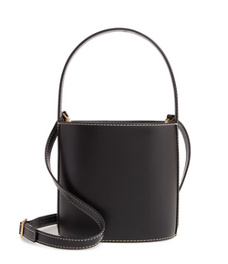 Staud Bissett Bag - Black