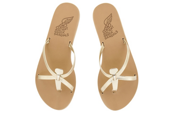 Ancient Greek Sandals Orea