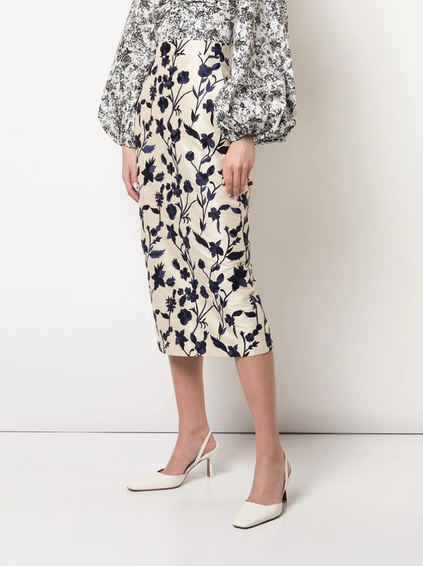 Brock Collection Quercini Skirt