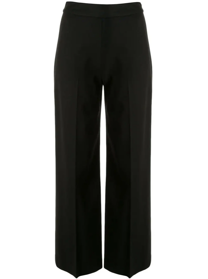 Rosetta Getty Pull On Straight Trouser
