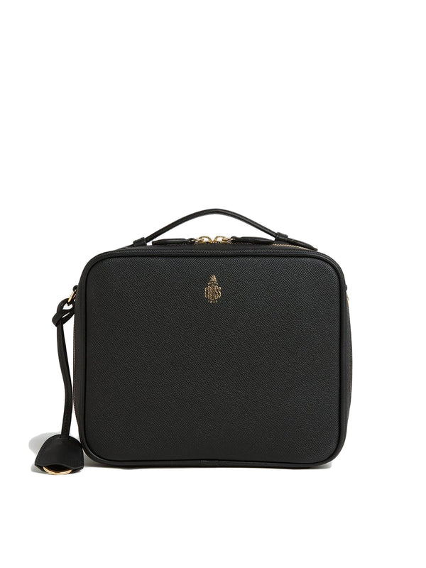 Mark Cross Madison Crossbody Black