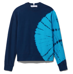 Proenza Schouler White Label Tie Dye Sweatshirt @ Hero Shop SF