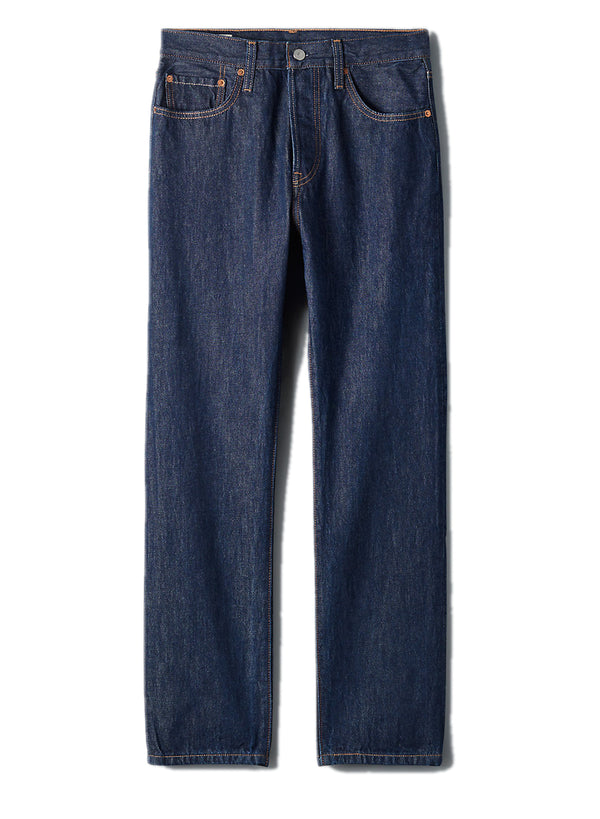 Levi's 501 Original Jeans - Across a Plain @ Hero Shop