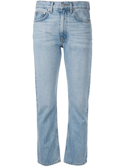 Brock Collection Wright Jean - Light Vintage