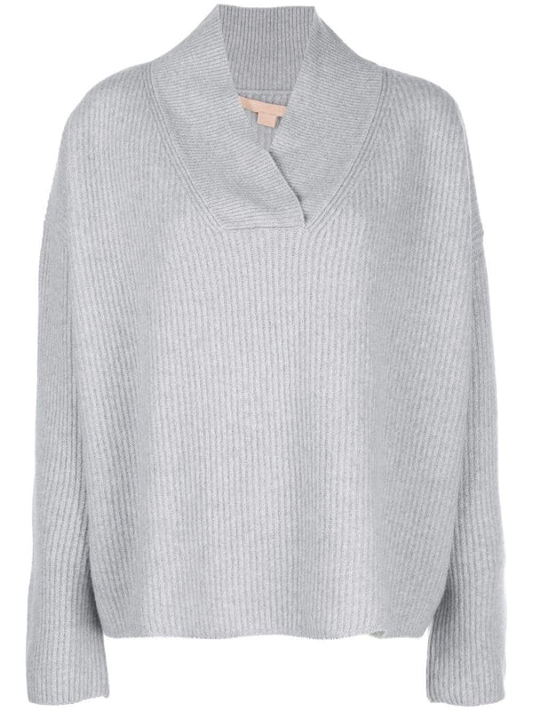Brock Collection Pacifist Wool & Cashmere Blend Sweater