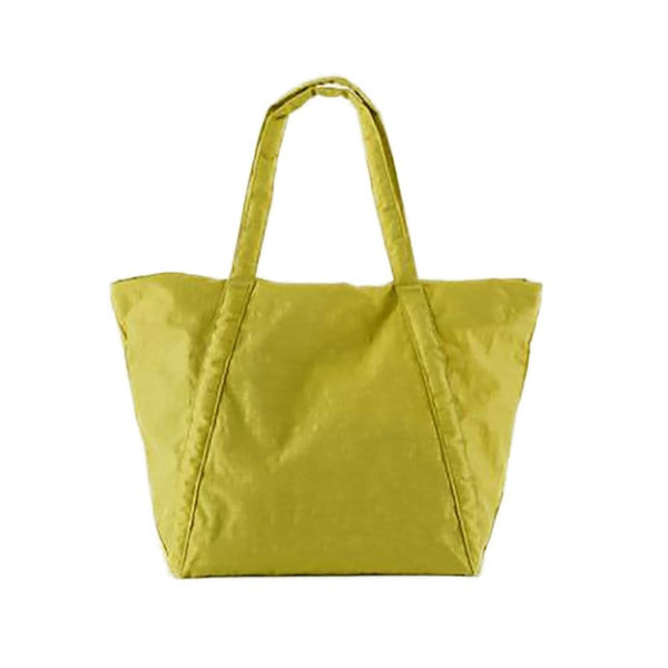 Baggu Cloud Bag - Chartreuse @ Hero Shop SF