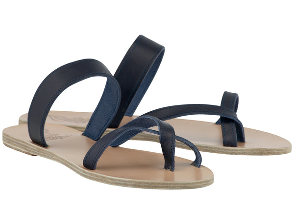 Ancient Greek Sandal Daphnae