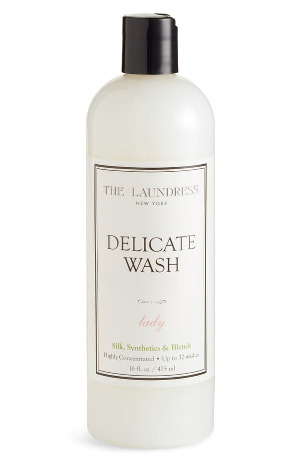 The Laundress Delicate Wash @ Hero Shop SF