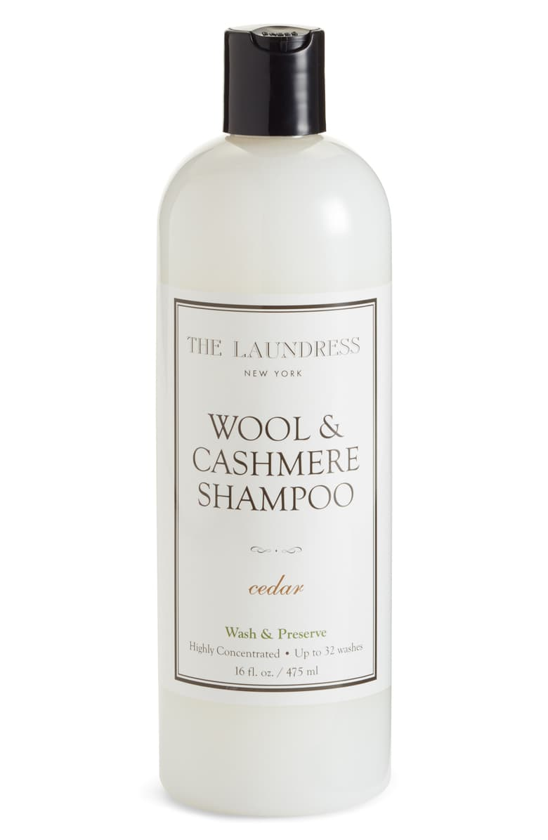 The Laundress Wool and Cashmere Shampoo @ Hero Shop SF