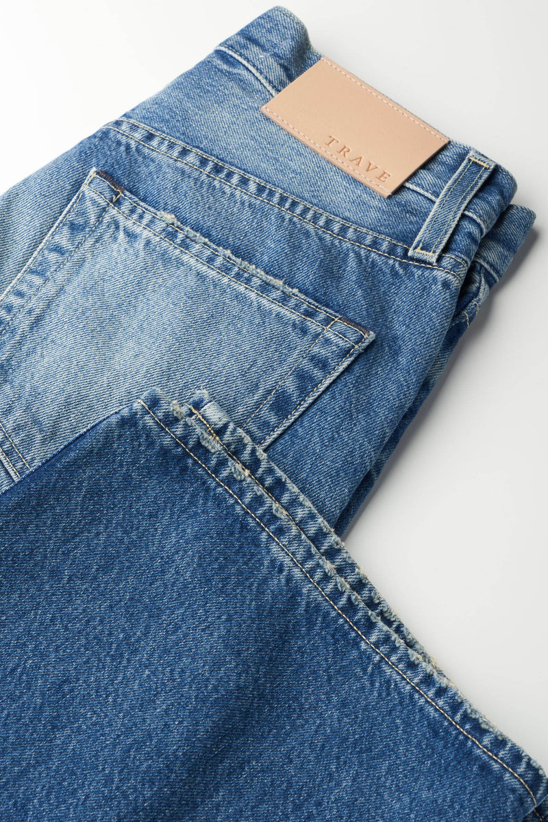Trave Denim Joan - Imagine @ Hero Shop SF