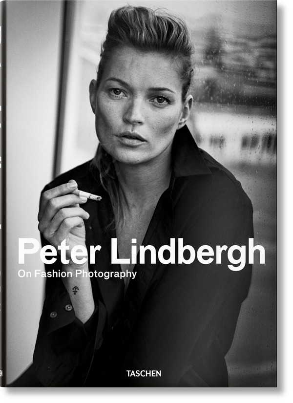 Taschen Peter Lindbergh. On Fashion Photography @ Hero Shop