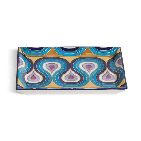 Jonathan Adler Milano Rectangle Tray