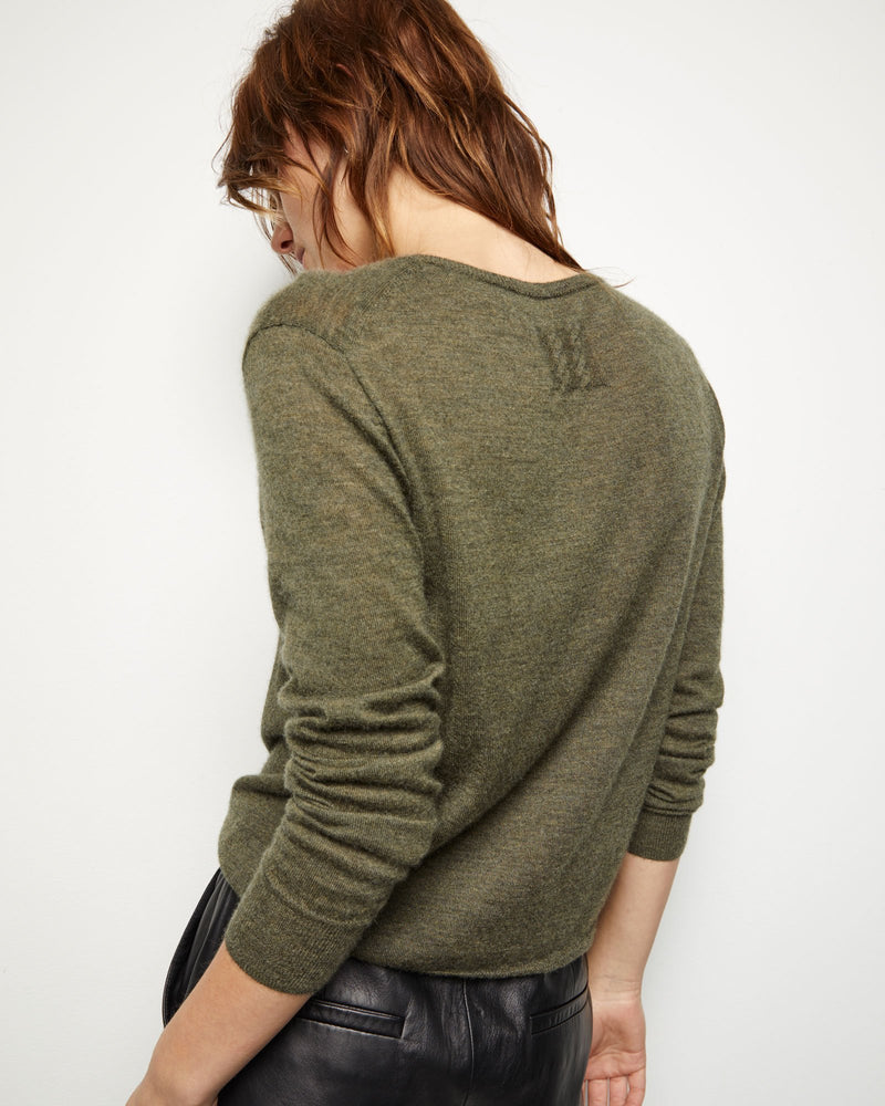 Muriel Sweater