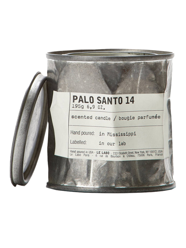 Le Labo Palo Santo Candle @ Hero Shop SF