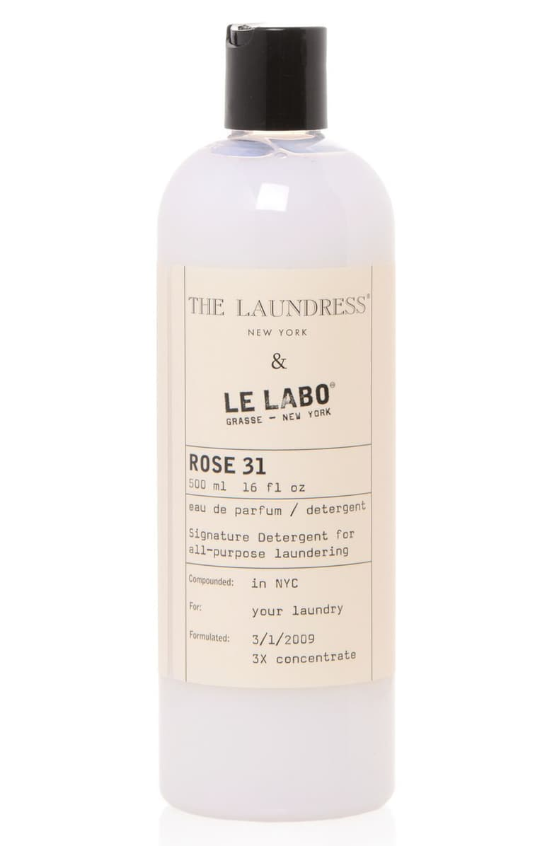 The Laundress Le Labo Signature Detergent - Rose @ Hero ShopThe Laundress Le Labo Signature Detergent - Rose @ Hero Shop SF