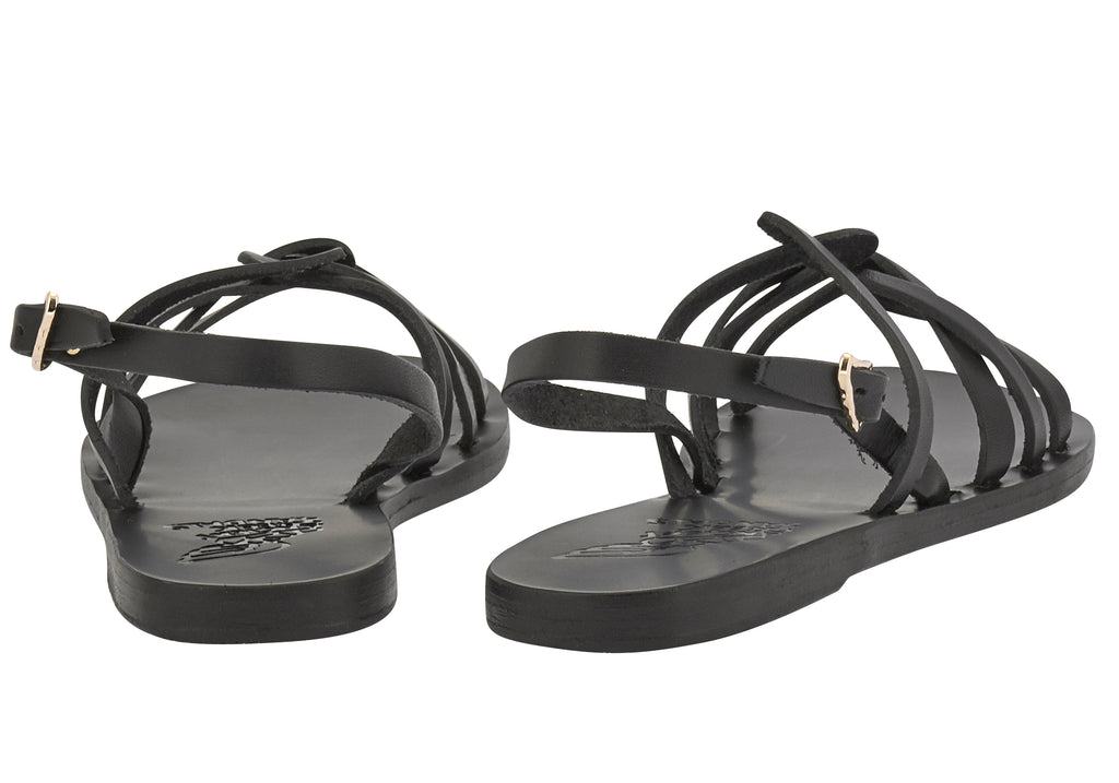 Ancient Greek Sandals Schinousa Sandal