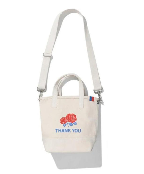 Kule Thank You Bucket Tote