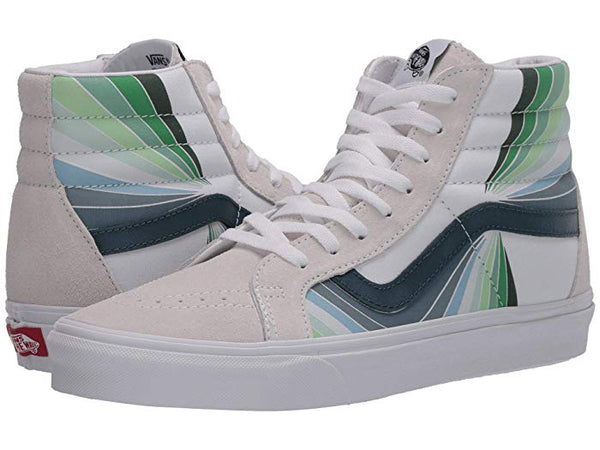 Vans Sk8-Hi Reissue Refract - Multi @ Hero Shop SF