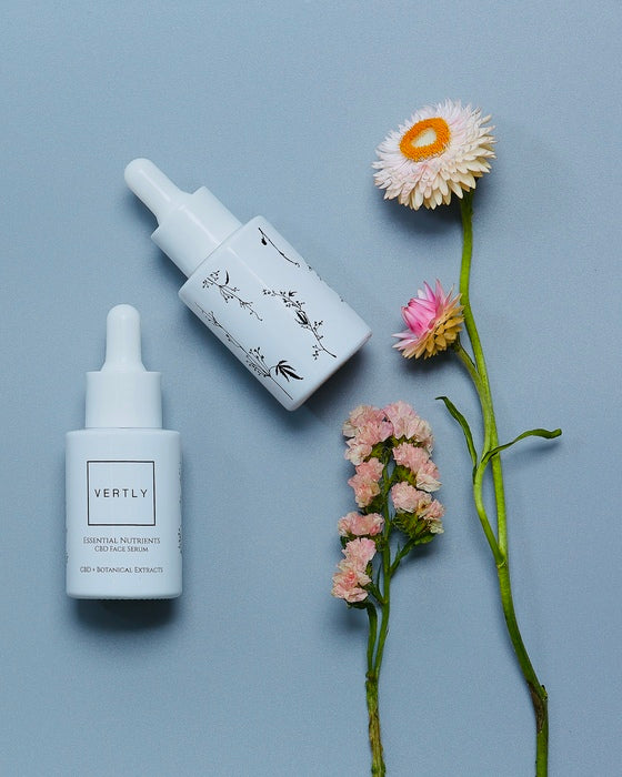Vertly Face Serum @ Hero Shop SF