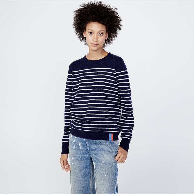 Kule The Sophie Cashmere Sweater @ Hero Shop