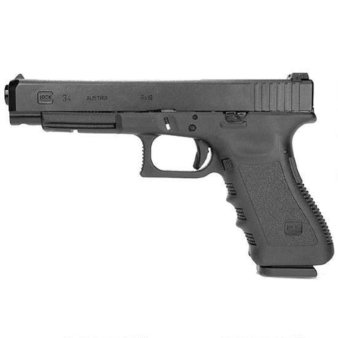 Glock 34 G3 9mm pistol New