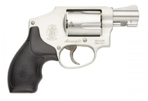 Smith & Wesson 642-1 Stainless 38Spl Revolver New