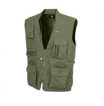 Rothco Concealed Carry Olive Drab Vest