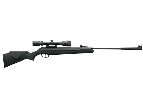 Stoeger Airguns X50 .177 Black Synthetic W/Scope