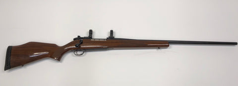 "Weatherby Mark V 300WbyMag 26"" Bolt Rifle (Pre-Owned)"