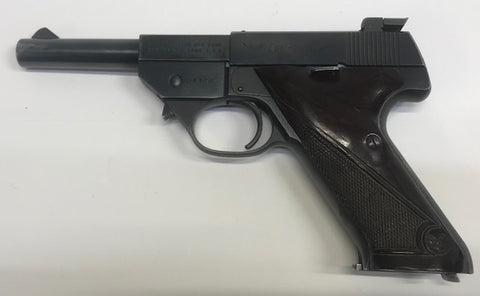 High Standard Field -King 22lr Semi-Auti Pistol Preowned