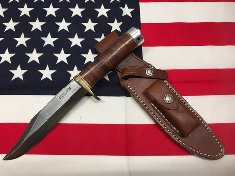 Randall Knives #12 Sportsmans Bowie