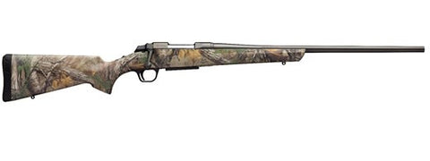 "Browning A-Bolt III 243Win Camo 22"" Bolt Rifle"