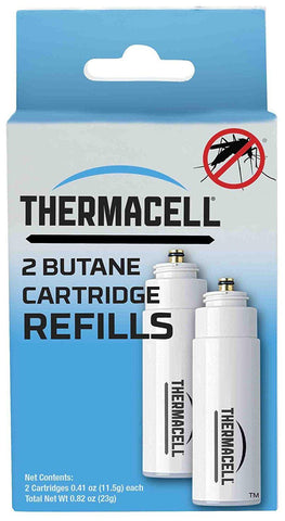 ThermaCELL Butane Cartridges