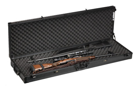 Browning Talon Aluminum Double Rifle Case