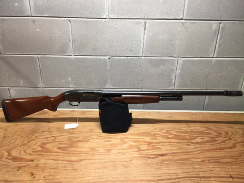 Winchester 12 12Ga Pump Shotgun (Pre-Owned)