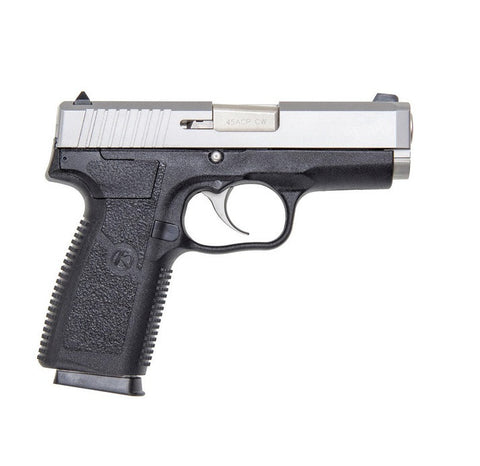 Kahr CW45 Stainless 45ACP Semi-Auto Pistol (Pre-Owned)
