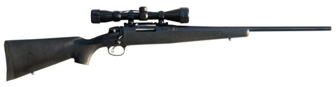 Marlin X7 7mm08  Bolt Rifle W/scope (Pre-Owned)