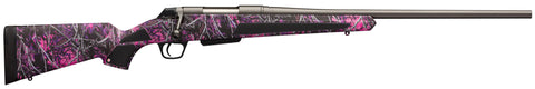 Winchester XPR Muddy Girl Compact 308Win Bolt Rifle