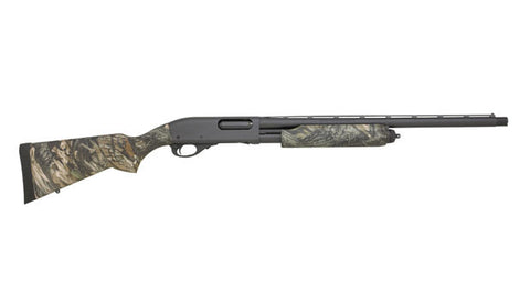 "Remington 870 Express 12Ga 21"" Pump Shotgun"