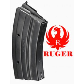 Ruger 7.62X39mm 20Rd Magazine