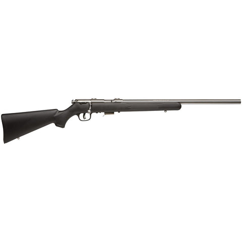 "Savage 93R17 Stainless 17HMR 21"" Bolt Rifle"