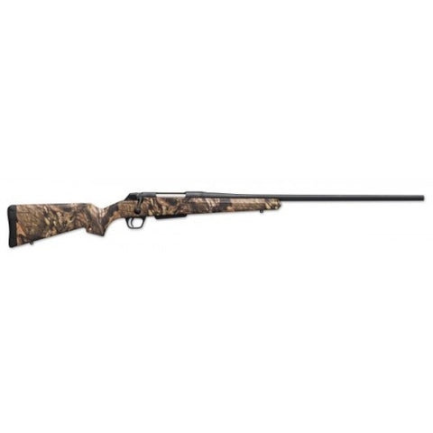 "Winchester XPR 270Win Camo 24"" Bolt Rifle"